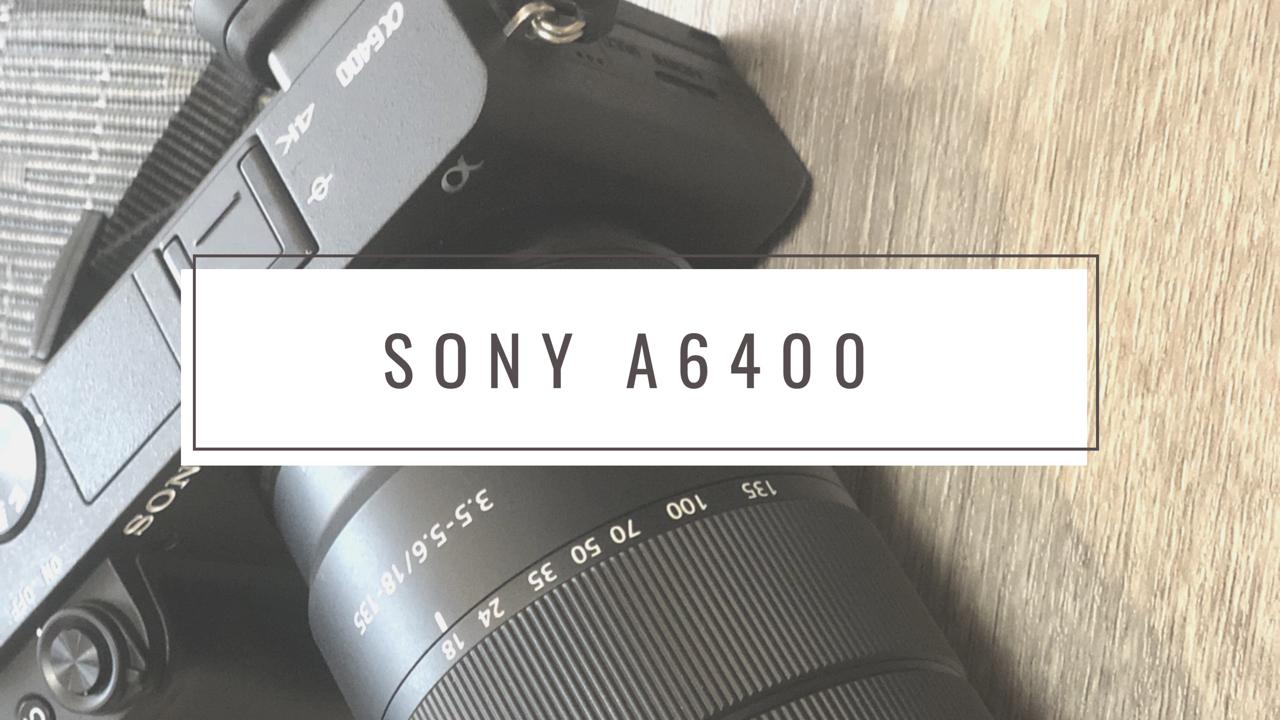 ヨドバシカメラで価格.com最安値より安い値段でa6400を購入出来た話